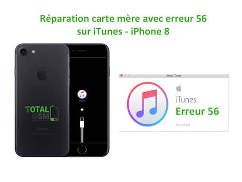 iPhone-8-reparation-probleme-erreur-56-sur-itunes