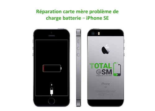 iPhone-SE-reparation-probleme-de-charge-batterie