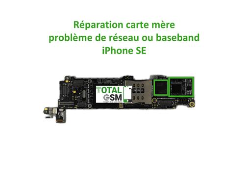 iPhone-SE-reparation-probleme-de-reseaux-baseband