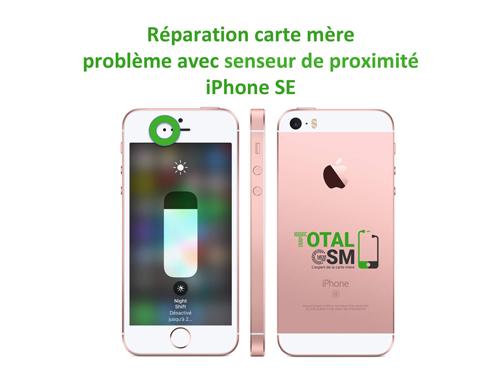iPhone-SE-reparation-probleme-de-senseur-proximite