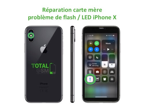 iPhone-X-reparation-probleme-de-flash