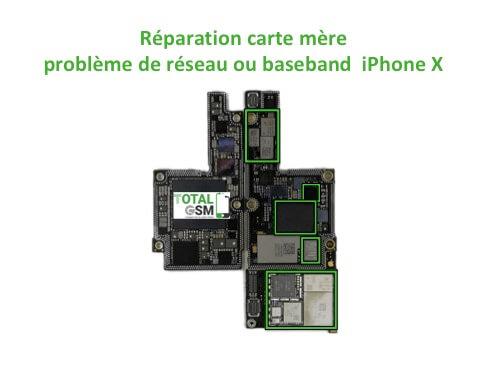 iPhone-X-reparation-probleme-de-reseaux-baseband