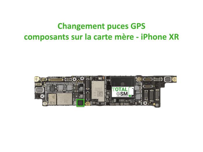 iPhone-XR-reparation-probleme-de-GPS