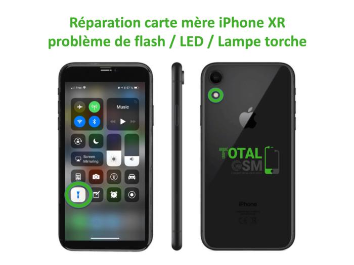 iPhone-XR-reparation-probleme-de-flash