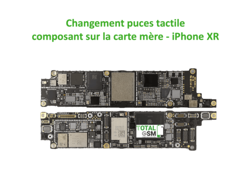 iPhone-XR-reparation-probleme-de-pouce-tactile