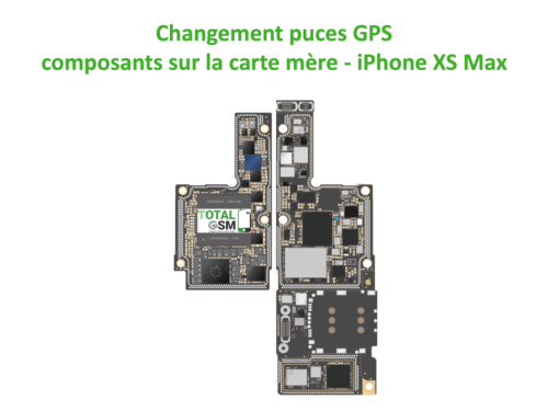 iPhone-XS-MAX-reparation-probleme-de-GPS