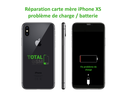 iPhone-XS-reparation-probleme-de-charge 2