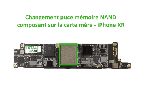 iPhone-xr-reparation-probleme-de-MEMOIRE