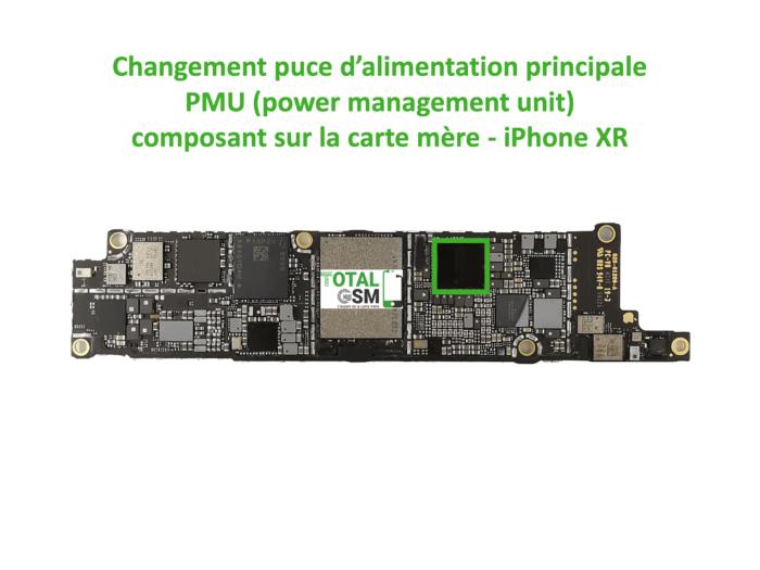 iPhone-xr-reparation-probleme-de-PMU