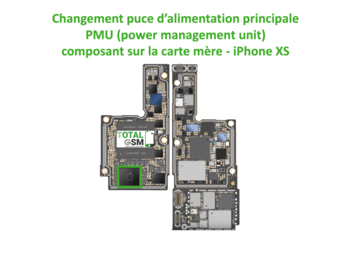 iPhone-xs-reparation-probleme-de-PMU