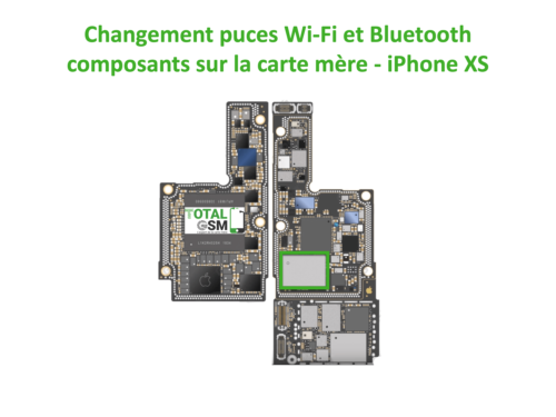 iPhone-xs-reparation-probleme-de-WIFI-Bluetooth