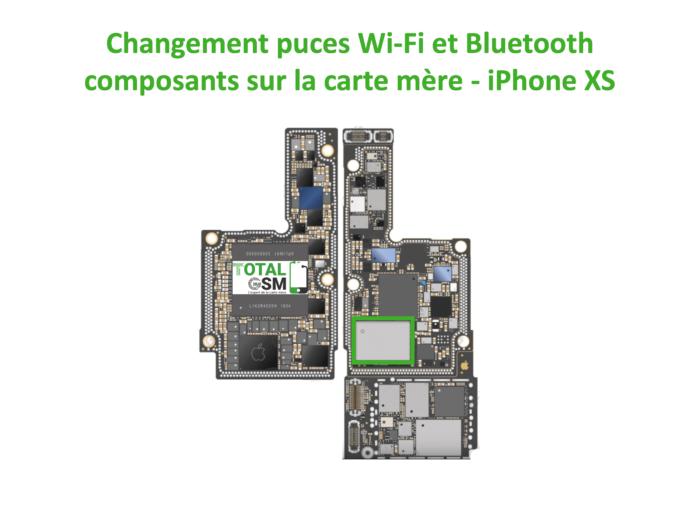 iPhone-xs-reparation-probleme-de-WIFI-Bluetooth