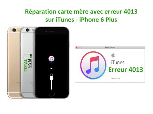 iphone-6-plus-reparation-probleme-erreur-4013-sur-itunes