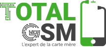 Total GSM Logo